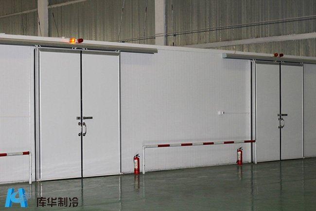 食品冷库设计冷库类型与库板选择